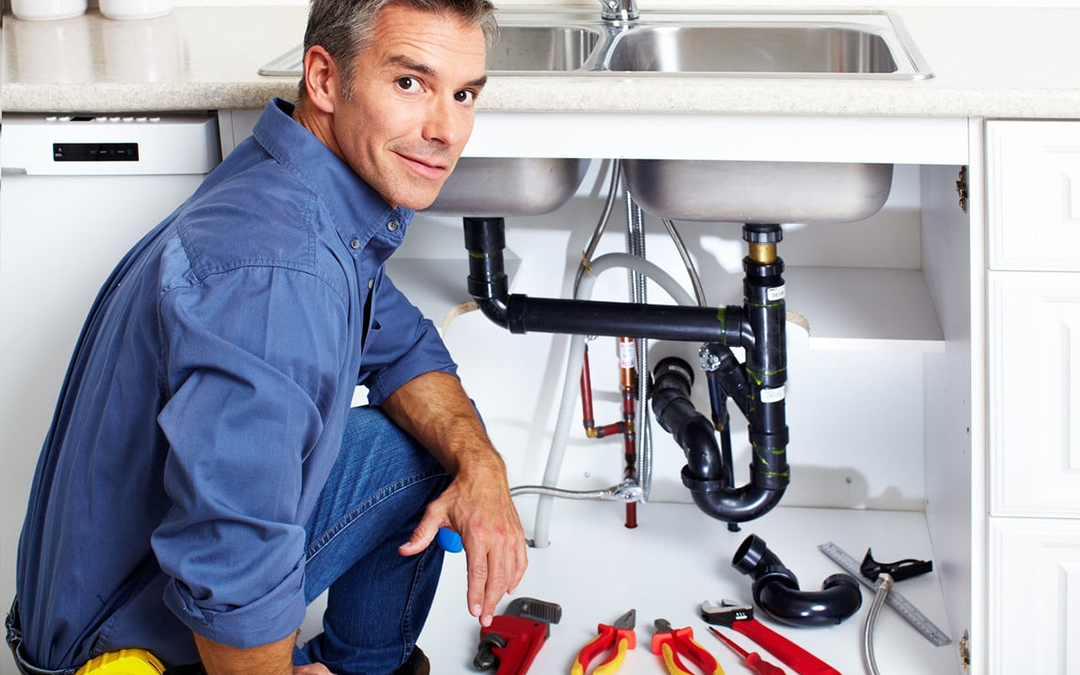 How to Hire The Best Plumber Sherwood Park For The Job?