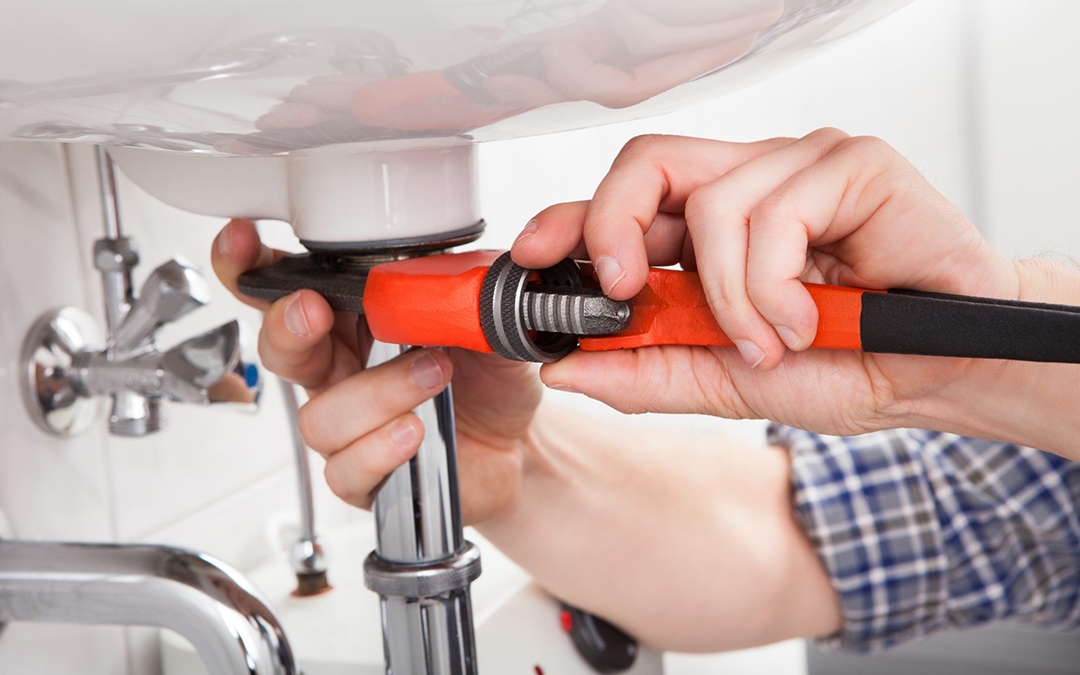 How to make your life easier with commercial plumbing companies Edmonton