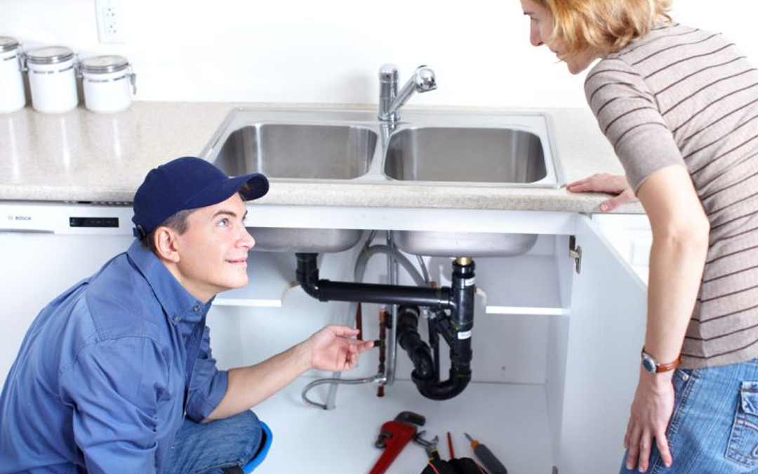 Understanding the need for fast service plumbing Edmonton