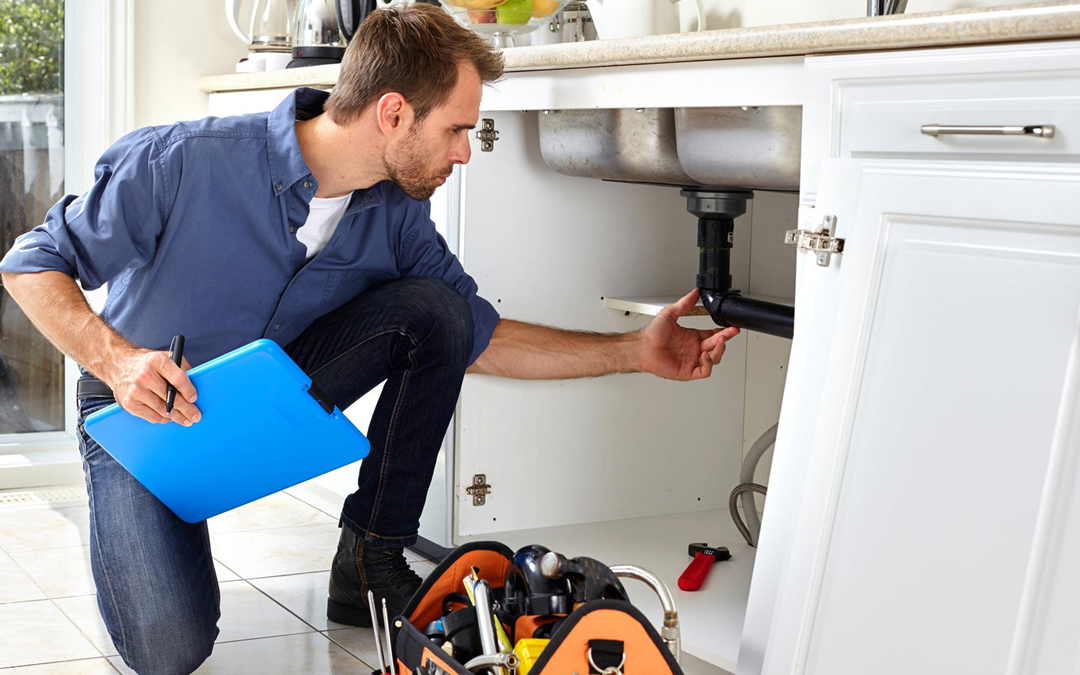 The best way to hire plumbers in Edmonton AB