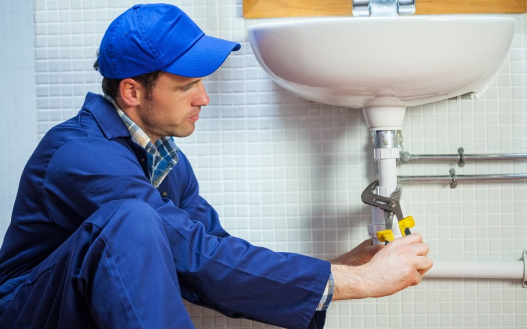 Things that are undertaken by the Edmonton plumbing repairs