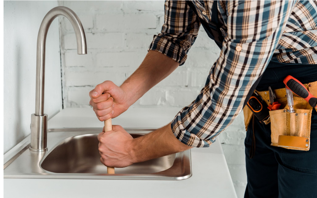 Aspects to look out for residential plumbing service Alberta