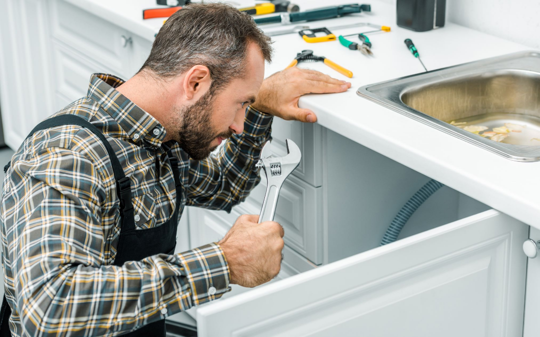 What are the main aspects of the Edmonton Plumbing Company