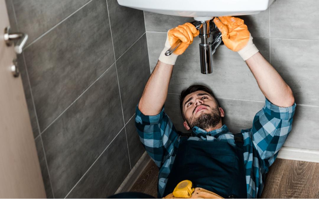plumbing service Alberta