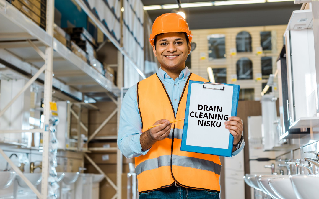 Highlighting the vitality of drain cleaning Nisku services