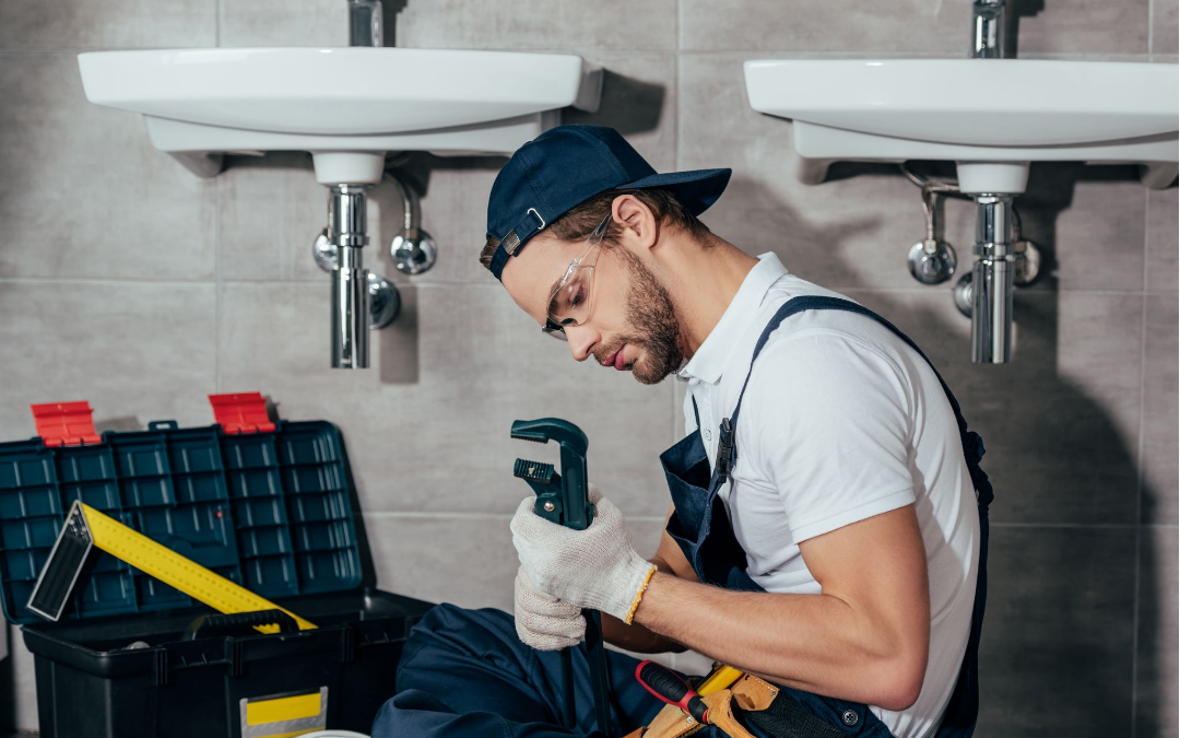 Common issues that are resolved by residential plumbing Sherwood Park services