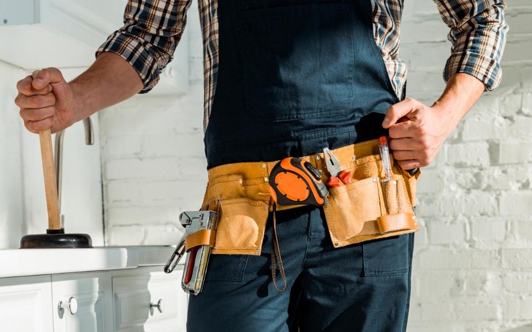 commercial plumbing Alberta