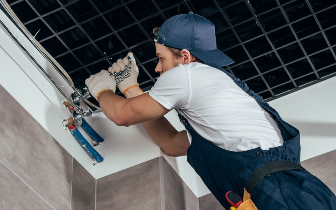 The efficient services of Edmonton commercial plumbers to help businesses
