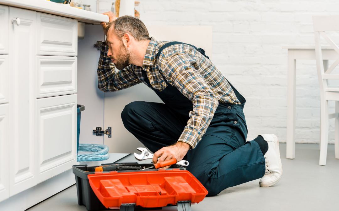 Residential plumbers Edmonton- A trustworthy name to provide quality service