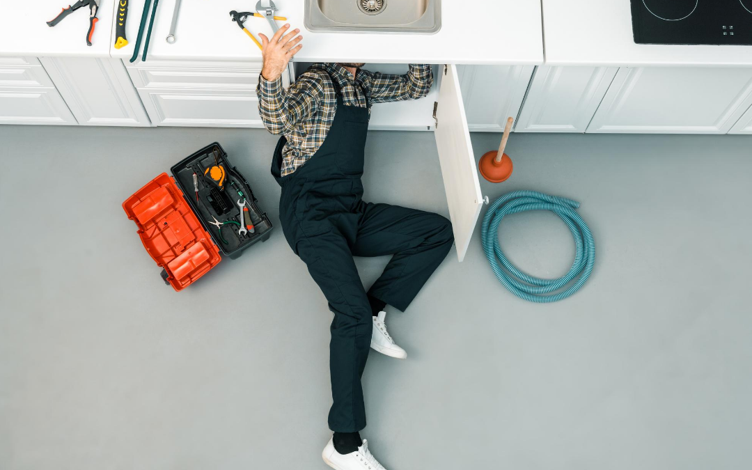 7 effective tips from Edmonton residential plumbers