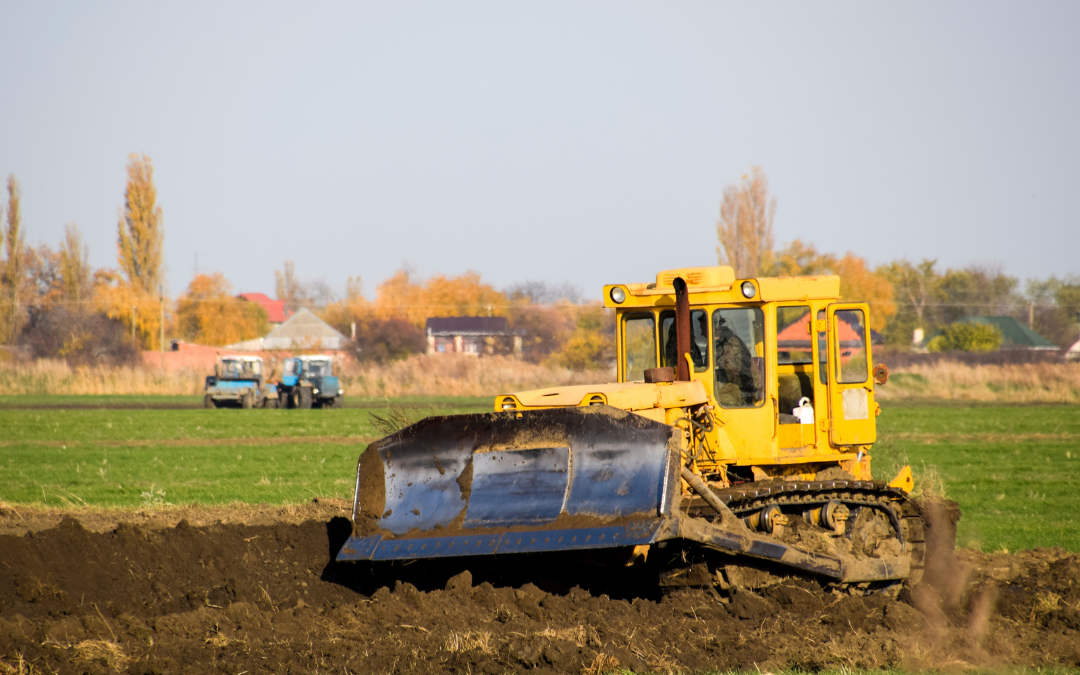 Excavation services Alberta: Services performed exclusively by professionals
