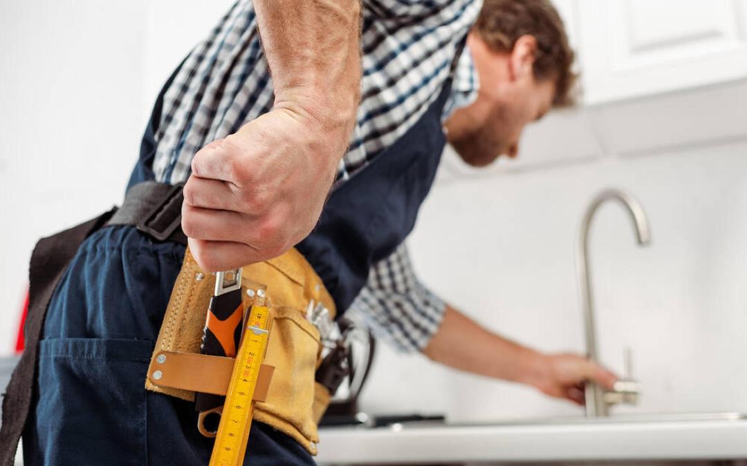 plumbing in Alberta